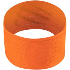 Compressport Headband On/Off Fluo Orange